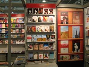 Fiera Internazionale del Libro